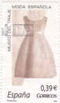 Stamps : Europe : Spain :  MODA ESPAÑOLA (42)