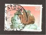 Stamps Spain -  RESERVADO M.A.SANCHO
