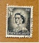 Sellos de Oceania - Nueva Zelanda -  288