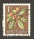 Sellos de Oceania - Nueva Zelanda -  334