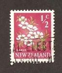 Sellos de Oceania - Nueva Zelanda -  382