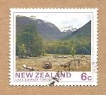 Sellos de Oceania - Nueva Zelanda -  577