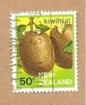 Sellos de Oceania - Nueva Zelanda -  765