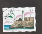Sellos de America - Cuba -  105 Conferencia de la Union Interpalamenaria