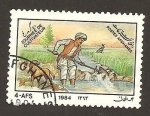 Stamps : Asia : Afghanistan :  1062