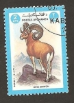 Stamps : Asia : Afghanistan :  1080