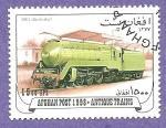 Sellos de Asia - Afganistán -  SC28