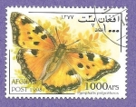 Stamps : Asia : Afghanistan :  SC34