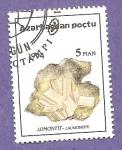 Stamps Azerbaijan -  419