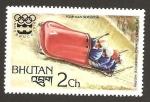 Sellos de Asia - Bhután -  213
