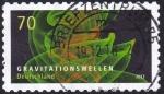 Stamps Germany -  ondas gravitacionales