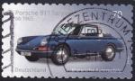 Sellos de Europa - Alemania -  Porsche 911 Targa