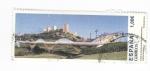 Stamps : Europe : Spain :  Puente del Dragón(intercambio)
