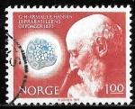 Sellos del Mundo : Europa : Noruega : Noruega-cambio