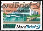 Sellos del Mundo : Europa : Alemania :  Alemania-cambio Oficinas postales privadas