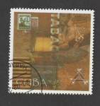 Stamps Cuba -  Tabaco