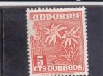 Stamps  -  -  ANDORRA-intercambio