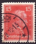 Stamps : Europe : Germany :  Immanuel Kant