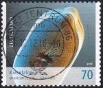 Sellos de Europa - Alemania -  Diatomeas
