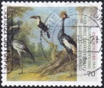 Stamps : Europe : Germany :  Jean Baptiste Oudry