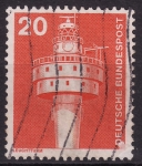 Stamps Germany -  Tecnología