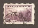Stamps America - Argentina -  INTERCAMBIO