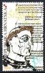 Stamps Europe - Croatia -  JURAJ  ŠIZGIRIC