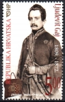 Stamps Europe - Croatia -  LJUDEVIT  GAJ