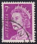 de Oceania - Australia -  Reina Isabél II