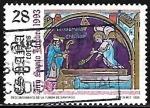 de Europa - España -  Año Santo Jacobeo 1993
