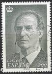 Stamps Spain -  3462_Juan Carlos I