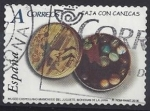 de Europa - España -  4204_Juguetes, monedas