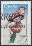 de Europa - España -  4213_Gorrión
