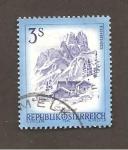de Europa - Austria -  INTERCAMBIO