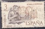 de Europa - España -  ROMA + HISPANIA (42)