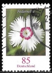Stamps Europe - Germany -  Alemania-cambio