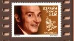 Sellos del Mundo : Europa : España : CINE  ESPAÑOL.  TONY  LEBLANC.