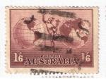 Sellos del Mundo : Oceania : Australia : Australia 1