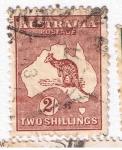 Sellos del Mundo : Oceania : Australia : Australia 2