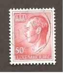 Stamps Europe - Luxembourg -  INTERCAMBIO