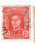 Sellos del Mundo : Oceania : Australia : Australia 5