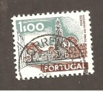 de Europa - Portugal -  INTERCAMBIO