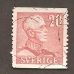de Europa - Suecia -  INTERCAMBIO