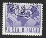 de Europa - Rumania -  2365 - Télex
