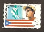 Sellos del Mundo : America : Nicaragua : INTERCAMBIO