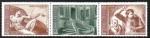 Stamps Europe - Russia -  500 aniversario del nacimiento de Miguel Ángel