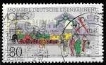 sello : Europa : Alemania : Alemania