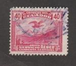 Stamps : America : Ecuador :  El Altar