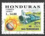 de America - Honduras -  C1078 - UPAEP América