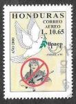 de America - Honduras -  C1079 - UPAEP América